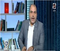 محمد الباز: «الحرب بدأت على مصر منذ ثورة 30 يونيو»