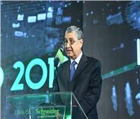 وزير الكهرباء والطاقة يفتتح مؤتمر ومعرض قمة الابتكار «القاهرة ٢٠١٩»