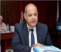 تحرير 639 مخالفة تموينية بمحافظة الغربية