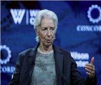كريستين لاجارد: التوترات التجارية هى أكبر تهديد للاقتصاد العالمي