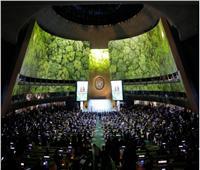 «قمة المناخ».. رسائل النشطاء البيئيين القوية تفوح من كلمة جوتيريس