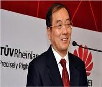 سفير الصين بالقاهرة: العلاقات المصرية الصينية شهدت طفرة كبيرة خلال السنوات الأخيرة