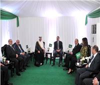 اليوم الوطني الـ89| السفير السعودي: رؤية 2030 تتطلع بشموخ لمستقبل أفضل