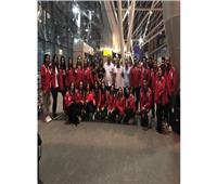 بعثة «الجمباز» تطير إلى إيطاليا للمشاركة في بطولة البحر المتوسط للناشئين