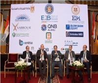 رئيس البورصة يشارك بمؤتمر «مستقبل الاستثمار في مصر»