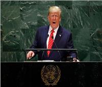ترامب«في الأمم المتحدة»: على كوريا الشمالية نزع سلاحها النووي