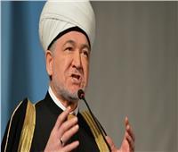 مجلس الإفتاء الروسي: عدد المسلمين في موسكو بلغ 2.5 مليون نسمة