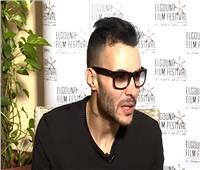 الفنان أمير عيد يروي تجربته الأولى في السينما والتمثيل