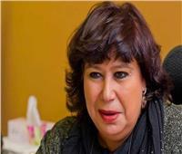 وزيرة الثقافة تبحث مع سفير استراليا بالقاهرة تعزيز التعاون الفكري المشترك