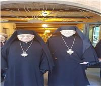 البطريرك يوسف العبسي يصل الأرجنتين