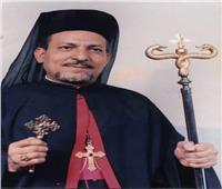 «الكنيسة الكاثوليكية» تحتفل بعيد سيامة الأنبا يوحنا قلته