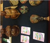 عروض فنية وتراثية في اليوم الثقافي الإندونيسي بمكتبة الإسكندرية