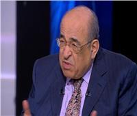 مدير مكتبة الإسكندرية: «السيسي ماشي زي القطر» .. والمصريين في مرحلة البناء