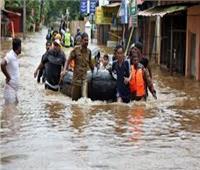 مصرع 11 شخصًا وإجلاء 28 ألفًا جراء الفيضانات غربي الهند