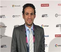خاص| حقيقة استقالة محمد فضل من إدارة اتحاد الكرة