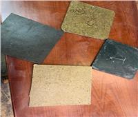 تصنيع خشب مقاوم للحريق من المخلفات البلاستيكية بهندسة طنطا
