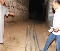 محافظ سوهاج يحيل رئيس مدينة المنشاة ونوابه إلى التحقيق