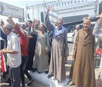 خاص  خبير: مظاهرات تأييد الرئيس السيسي ضربة للجماعة الإرهابية