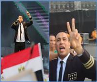 محمود الليثي: شعب مصر خلف ظن الناس «الوحشين»