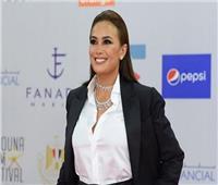 هند صبري أفضل ممثلة في مهرجان الجونة