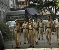 شرطة الهند تشدد القيود في كشمير بعد خطاب رئيس وزراء باكستان