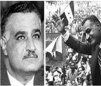 فيديو| 5 أغاني للزعيم «جمال عبدالناصر» والشحرورة «انا شوفت جمال والنبي ياما»