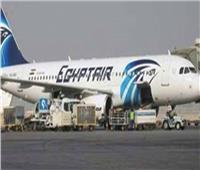 شعبة النقل الدولي بغرفة الإسكندرية تستضيف رئيس مصر للطيران للشحن الجوي