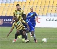 """تعادل المقاولون العرب مع سموحة و""""إف سي مصر"""" مع أسوان في الدوري الممتاز"""