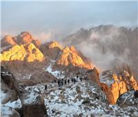 """سيناء تستضيف ملتقى الأديان الخامس """"هنا نصلى معاً"""" 11و12 أكتوبر"""