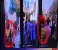 فيديو| وائل الإبراشي: «الجزيرة» منصة إرهابية وليست شاشة تليفزيونية