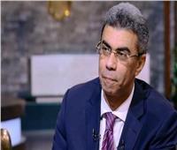ياسر رزق: «أنا زملكاوي وأشجع الأهلي»