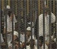 """الأحد..استكمال مرافعة الدفاع في محاكمة 43 متهماً بـ """"حادث الواحات"""" عسكريا"""