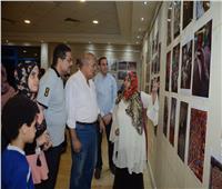 افتتاح معرض «التصوير الفوتوغرافي» للأطفال بمكتبة المستقبل