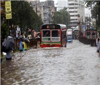سقوط 25 قتيلا جراء الأمطار الموسمية في ولاية بيهار شرقي الهند