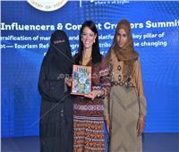 حكايات| «أم ياسر» البدوية.. قاموس لغات لإرشاد السياح بين دروب سيناء