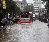 ارتفاع حصيلة ضحايا الأمطار الموسمية شمال الهند إلى 87 قتيلا