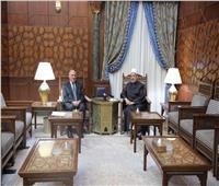 الإمام الأكبر: المحافظة على نهر النيل واجب ديني وقومي