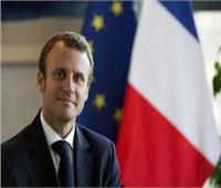 الرئيس الفرنسي يبحث مع رئيس الوزراء الفرنسي دعم العلاقات بين البلدين