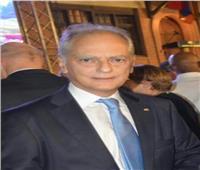 سفير اليونان: «علاقتنا مع مصر قوية سياسيا واقتصاديا وثقافيا»