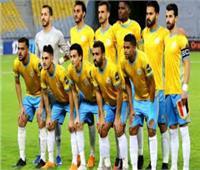 المصري البورسعيدي يؤدي مرانه الأساسي استعدادًا لمواجهة الإسماعيلي بعد غد في الدوري