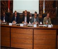 «تنفيذي الغربية» يوافق على استثناء 3 قطع أراضي زراعية للمنفعة العامة