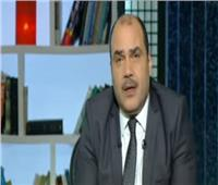 فيديو| الباز يكشف الإمبراطورية المادية لـ المقاول الهارب محمد علي