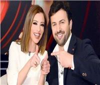 صورة جديدة لوفاء الكيلاني وتيم حسن بعد انتشار شائعة انفصالهما