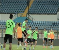 تفاصيل اجتماع عثمان مع لاعبي الدراويش  قبل الديربي