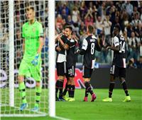 فيديو| يوفنتوس يكتسح بايرن ليفركوزن في دوري أبطال أوروبا