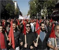 اليونان: عمال القطاع الخاص يبدأون إضرابا عن العمل لمدة 24 ساعة