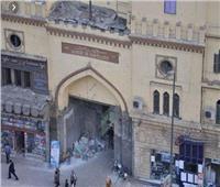«باب اللوق»| من أكبر «سوق شعبي» إلى مكان «مهجور» تسكنه الأشباح