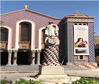 فيديو وصور|«القديسة تريزا» في مصر.. شخصية أحبها المسلمون والمسيحيون
