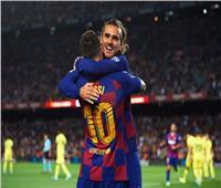 تشكيل هجومي لـ«برشلونة» في مواجهة إنتر ميلان