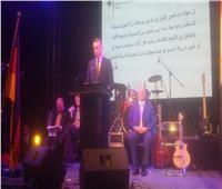 سفير ألمانيا: نرتبط مع مصر بعلاقة شراكة مهمة
